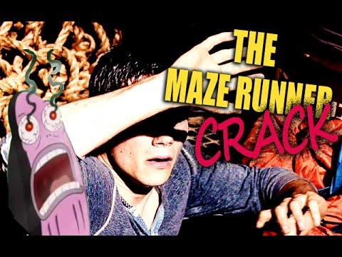The Maze Runner || Crack #3