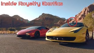 Royalty Exotic Cars Whats it Really Like