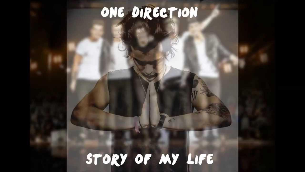One Direction - Story Of My Life ( HD Pictures 1D Story ...
