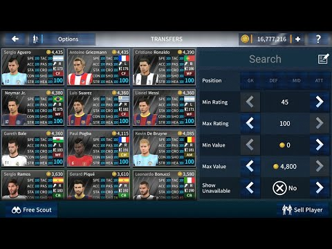 Dream League Soccer 2019 Mega MOD Apk v6 12 (All Players Unlocked &  Unlimited Coins) No Root
