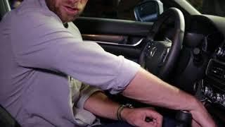 All New 2018 Honda Accord Reveal – Tech