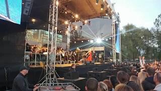 БІ-2 концерт в Ризі #3 (27.05.2017)!
