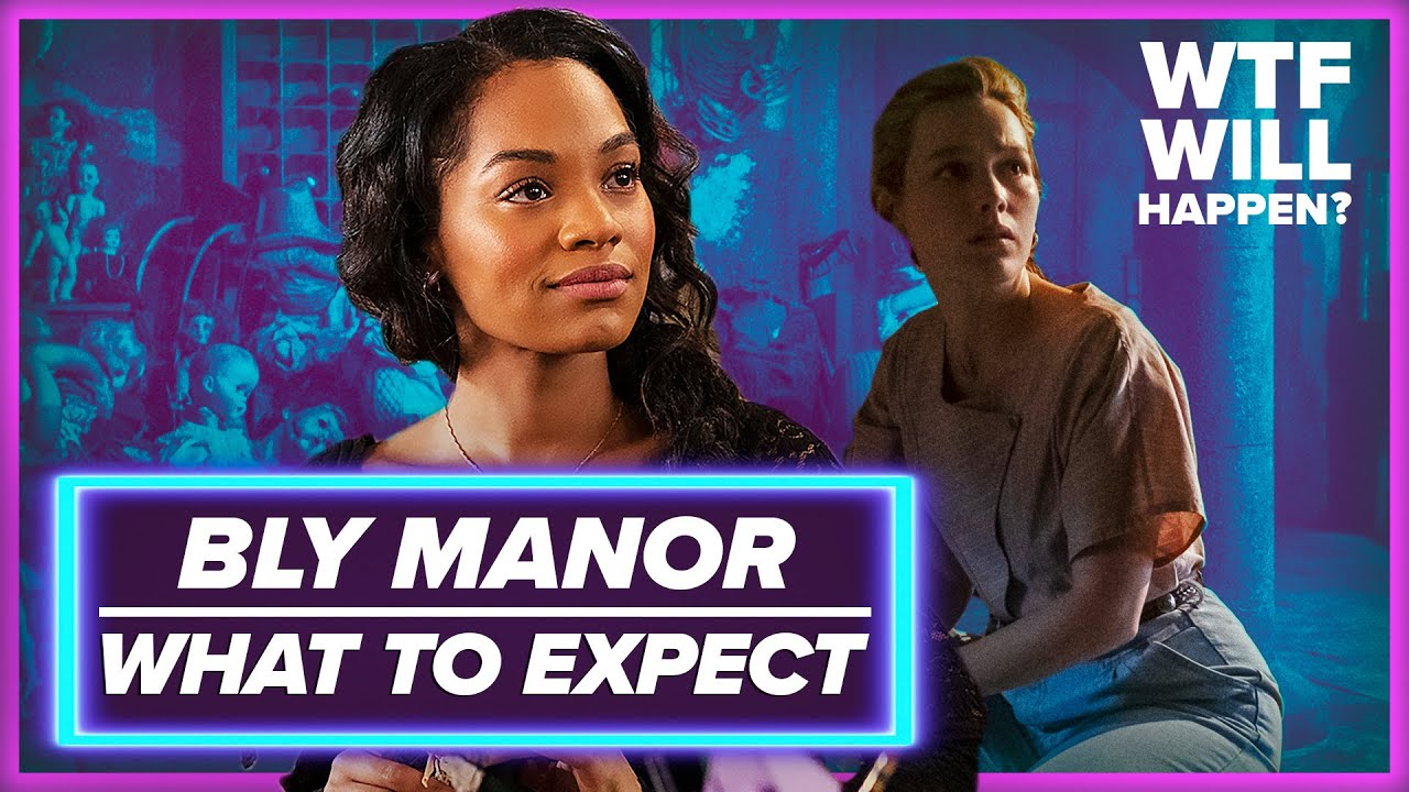 The Haunting Of Bly Manor Everything To Know Cast Plot Theories Youtube