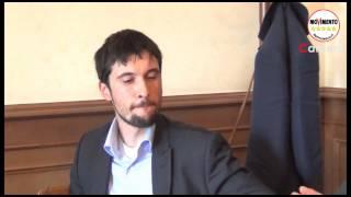 20/5/2013 Colloquio con Andrea Cecconi sul