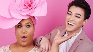 MAKE UP IS A ONE SIZE FITS ALL! Hey everyone! This vlog is very spe...