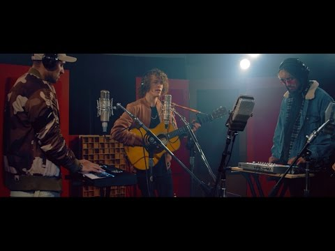 """Cheat Codes - """"Shed A Light"""" (Acoustic Version)"""
