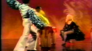 Ginger Rogers--The Carioca, 1978 TV Performance