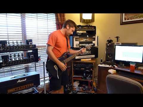 ISP Noise Decimator G-String Demo