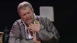 Don Carlo - The Grand Inquisitor (Ferruccio Furlanetto, The Royal Opera)