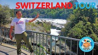 Switzerland Tour 2018   Matterhorn   I love Switzerland  