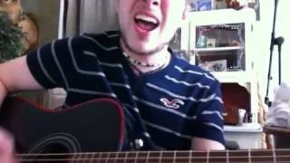 Taylor Welch - Buzzkill (cover) Luke Bryan