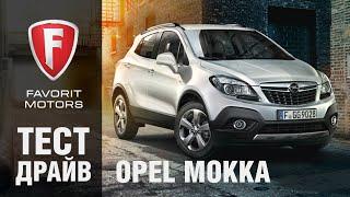видео 2016 Opel Mokka X цена, фото, характеристики Опель Мокка
