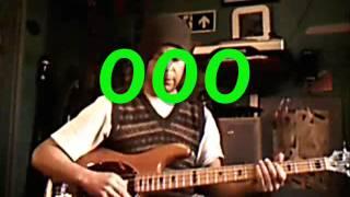 Luther Vandross - Better Love - Bass Jam