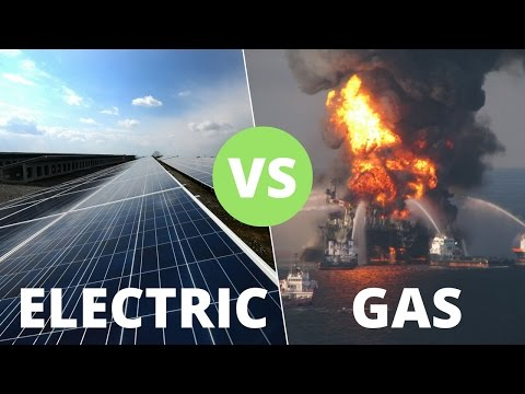 EV vs ICE Vehicles: Electric Cars Are Our Future and They