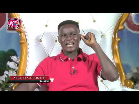Egypt by Prophet Opatafour 3/11/18