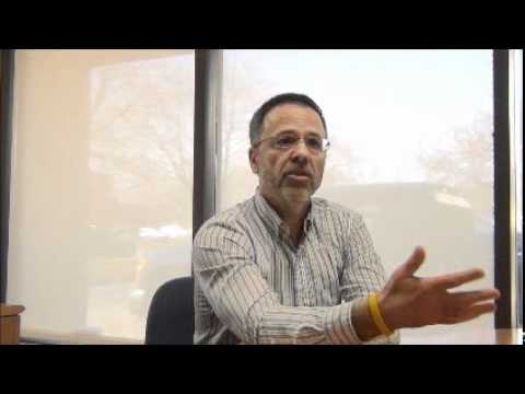 Interview with Tony Martins, Vice President of Supply Chain at TEVA Pharmaceuticals