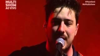 Mumford & Sons - Awake my Soul (Lollapalooza 2016)