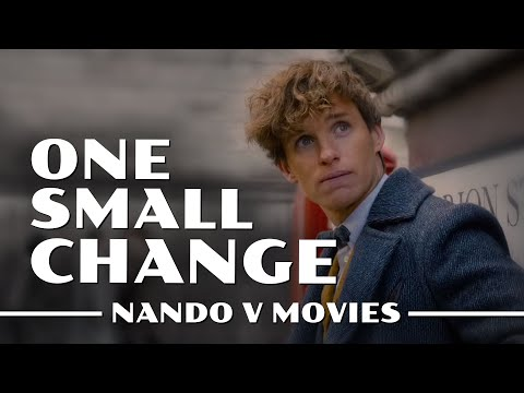 Newt Scamander And The Faulty Franchise -  Fantastic Beasts And Where To Find Them