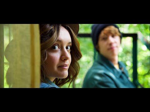 """Я, Эрл и умирающая девушка"" концовка. (""Me And Earl And The Dying Girl"", 2015)"