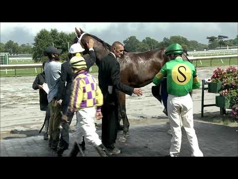 video thumbnail for MONMOUTH PARK 9-2-19 RACE 5