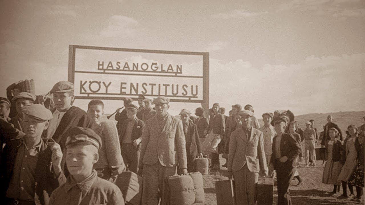 Image result for Politikanın Kurbanı: KÖY ENSTİTÜLERİ