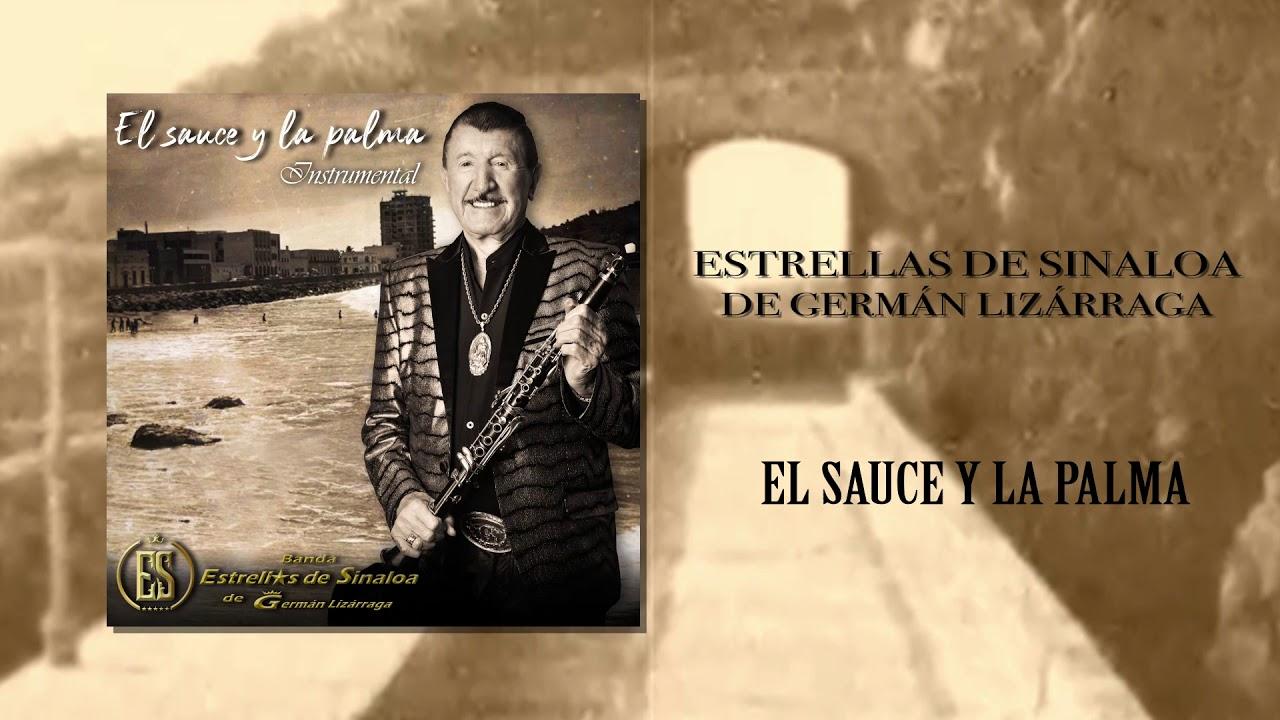 Estrellas de Sinaloa - El Sauce Y La Palma 🌴🌴 | INSTRUMENTAL ...