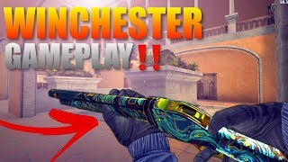 Critical Ops Update 1.6.0 Winchester Gameplay‼️