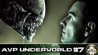 Alien Covenant SPOILERS Review & Discussion | AVP Underworld #7