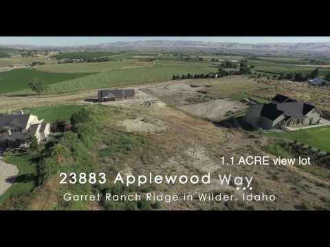 23883 Applewood Way, Wilder, Idaho