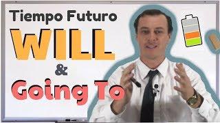 El Futuro 'Will' y 'Going To'. Futuro Simple en Inglés.