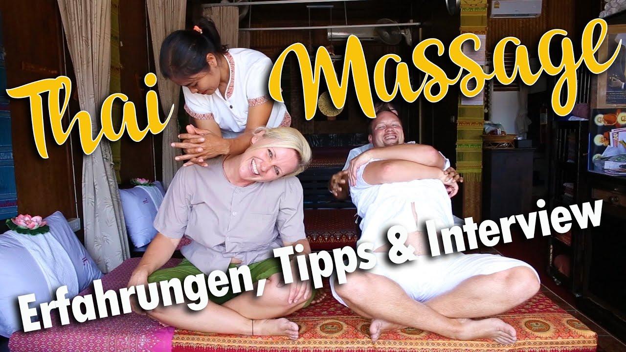 Massage erfahrungsberichte thai berlin Jai Thai
