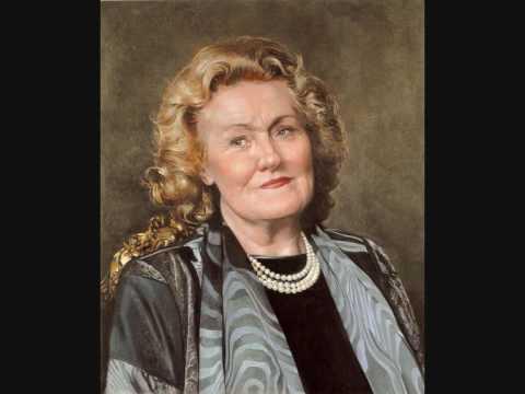 Dame Joan Sutherland The Last Rose Martha Flotow