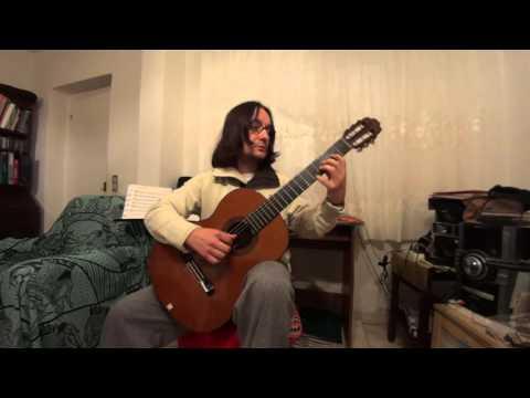 Renato Raimundo - OM NAMO Bhagavate, de Deva Premal ( instrumental)