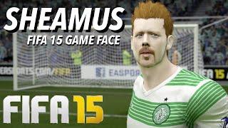 fifa 15 game face wwe sheamus