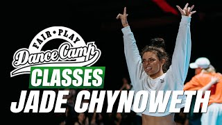 Jade Chynoweth ★ Make It Hot ★ Fair Play Dance Camp 2019 ★