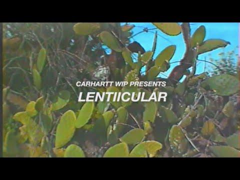 Carhartt WIP Skateboarding - A mixed-format Skateboard video by Roger Gonzalez - LENTIICULAR