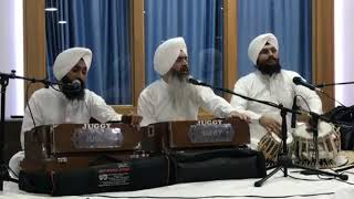 Man Na Rahai Kaise Milo Pyare - Bhai Nirmal Singh Ji Nagpuri