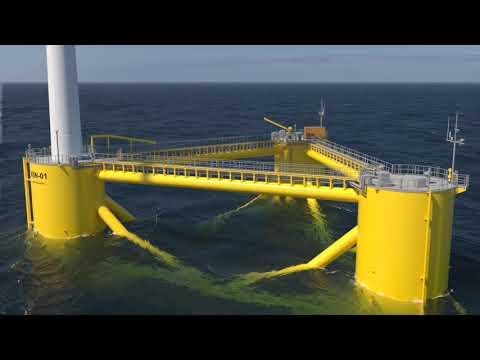 2020 Offshore Renewable Energy