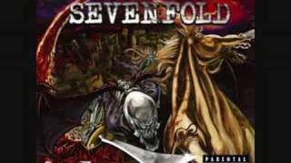 Avenged Sevenfold - Beast and the Harlot (Lyrics)