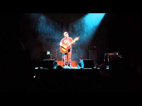 Aaron Lewis - Everything Changes - The Borgata in Atlantic City 2/17/13 - Music Box - Staind