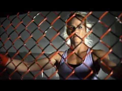 Holly Holm UFC Champion Highlight 2015