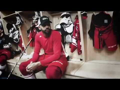 Allen Americans 2017 Kelly Cup Playoff Intro Video