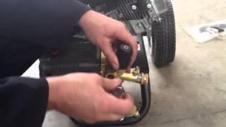 unloader valve