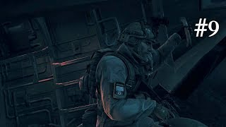 Medal of Honor 2010: Türkçe Altyazılı Bölüm 9 Tuzak (PC) [HD]