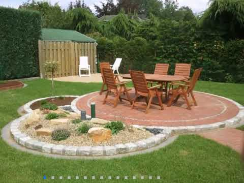 Garten Anlegen Bilder
