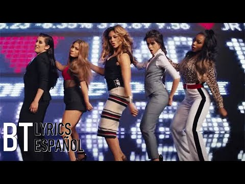 Fifth Harmony - Worth It ft. Kid Ink (Lyrics + Español) Video Official