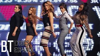 Fifth Harmony Worth It Ft Kid Ink Lyrics Español Video Official