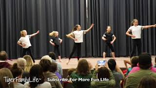 Comedian and Dance Talent Show | TigerFamilyLife~