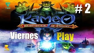 Vídeo Kameo: Elements of Power