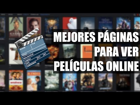 LAS MEJORES PÁGINAS PARA VER - DESCARGAR PELICULAS ONLINE | PÁGINAS - GRATIS - ESTRENOS | 2016